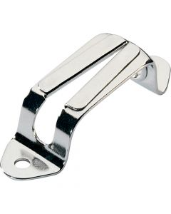 """Ronstan V-Jam Cleat - Stainless Steel - 6mm (1/4"""") Max Line Size"""