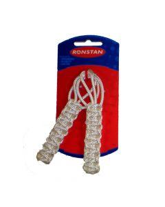 Ronstan Snap Shackle Lanyard - 4 - Pair