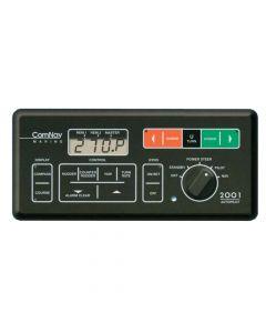 ComNav 2001 Autopilot - Magnetic Compass Sensor & Rotary Feedback