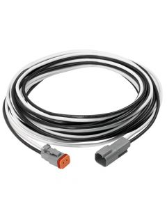 Lenco 20' Deutsch Connected Actuator Extension Harness-14 AWG