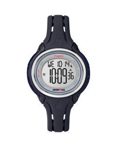 Timex Ironman Sleek 50 Mid-Size Watch - Navy