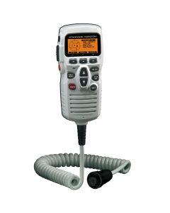 Standard Horizon RAM3+ Remote Station Microphone - White