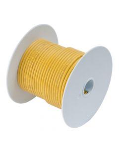Ancor Yellow Tinned Copper Wire