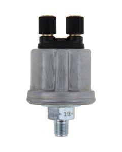 VDO Pressure Sender 400 PSI Floating Ground - 1/8-27NPT 38/8