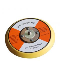 Shurhold Replacement 5 Dual Action Polisher Backing Plate