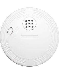 Fireboy Xintex SS-775 Smoke Detector & Fire Alarm - 9V Battery Powered