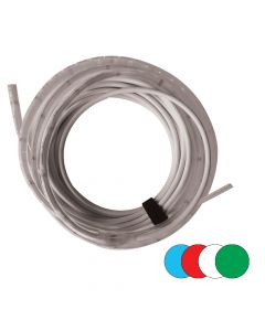 Shadow-Caster Accent Lighting Flex Strip Terminated w/20' of Lead Wire