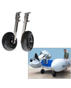 Davis Wheel-A-Weigh Launching Wheels