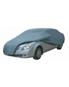 Dallas Manufacturing Co. Car Cover - Medium - Model A Fits Car Length Up To 14'2
