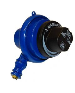 Magma Control Valve Regulator X-Low Output f/Trailmate Grill Fits A10-801