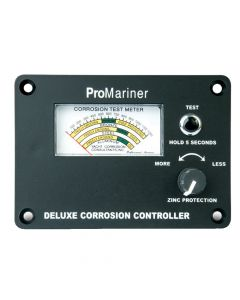 ProMariner Deluxe Mounted Analog Corrosion Controller