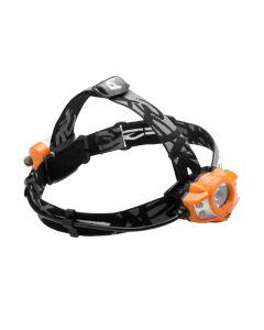 Princeton Tec Apex Pro 350 Lumen LED Headlamp - Orange