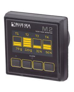 Blue Sea Systems Blue Sea 1839 M2 OLED Tank Monitor