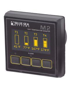 Blue Sea 1841 M2 OLED Temperature Monitor
