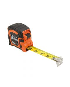 Klein Tools 25' Double Hook Magnetic Tape Measure