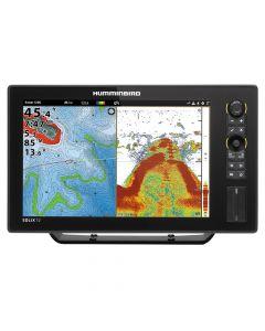 Humminbird SOLIX™ 12 CHIRP GPS Combo