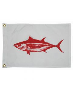 Taylor Made 12 x 18 Albacore Flag