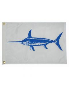 Taylor Made 12 x 18 Swordfish Flag