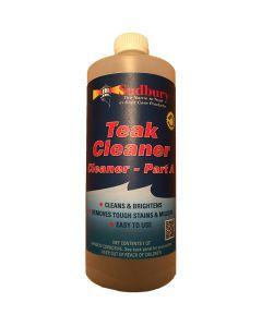 Sudbury Teak Cleaner Part A - Quart