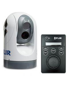 FLIR M324CS Stabilized Thermal Visable Camera w/JCU - 30Hz