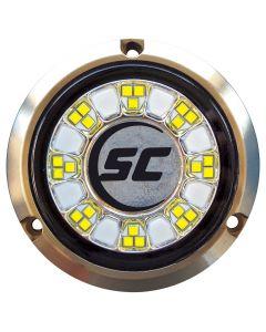 Shadow-Caster SCR-24 Bronze Underwater Light - 24 LEDs