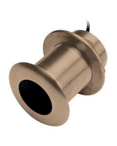 Navico XSONIC B150M Thru-Hull Transducer - 9-Pin 10M Cable - 0°