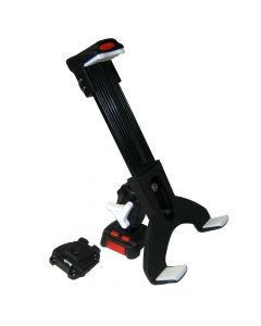 ScanStrut ROKK Mini Kit w/Tablet Clamp, Adjustable Arm & Screw Down Surface Base