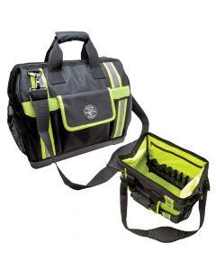 Klein Tools Tradesman Pro High Visibility Tool Bag