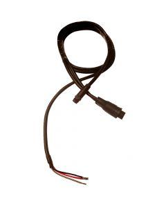 Raymarine Axiom Power Cable w/NMEA 2000 Connector - 1.5M