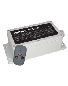 Intellisteer Type A Controller f/Boats with an Existing Autopliot