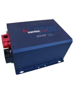 Samlex 3000W Pure Sine Inverter/Charger - 12V