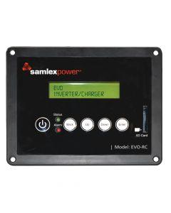 Samlex Remote Control f/EVO Series Inverter/Chargers