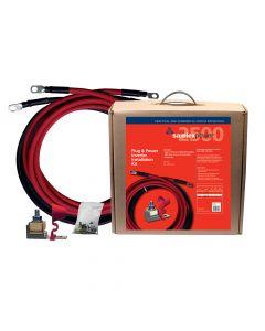 Samlex 300A Inverter Installation Kit f/2500W Inverter
