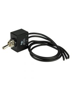 BEP SPDT Sealed Toggle Switch - ON/ON