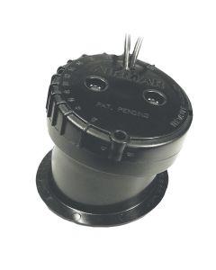 Navico XSONIC P79 Adjustable 200/50kHz Plastic In-Hull Transducer - 9-Pin