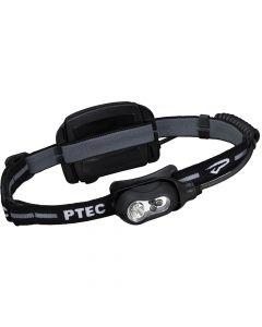 Princeton Tec Remix Rechargeable LED Headlamp - Black