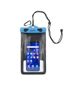 DRY PAK SMART PH CASE-ELEC BLUE