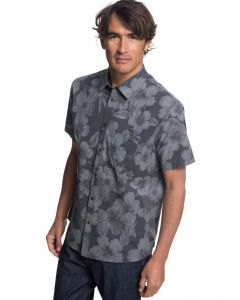 Quiksilver Waterman Tech Raindays Technical Short Sleeve Shirt