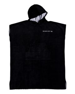 Quiksilver Hoody Towel Surf Poncho