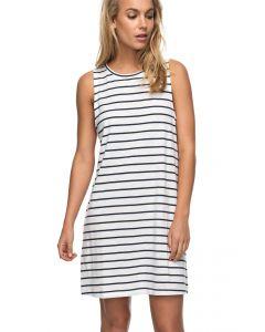 Roxy Just Simple Stripe Tank Dress