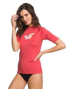 Roxy Women's Hawaii Short Sleeve Rashguard