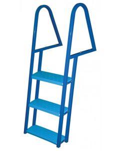 JIF Marine, LLC Tie-Down Dock Ladders