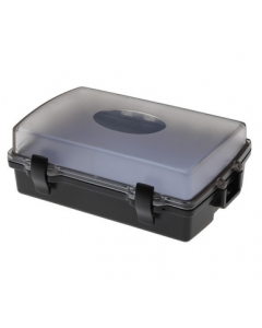 Hawkeye Fishtrax Waterproof Storage Locker