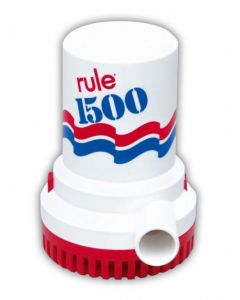 High Capacity Manual Bilge Pumps (Rule)