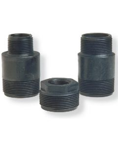 Water Strainer Reducer/Adapter (Forespar)