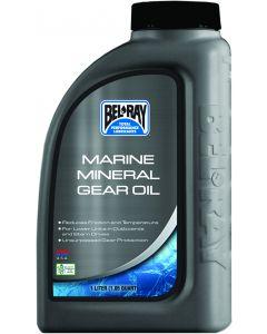Marine Mineral Gear Oil