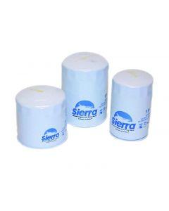 OMC Sterndrive Oil Filters