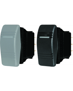 Blue Sea Systems Water Resistant Contura Switches