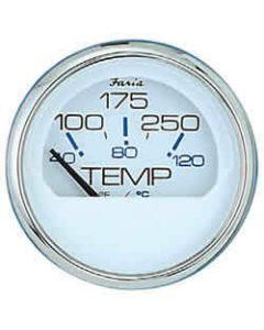 Faria Chesapeake Series - Water Temperature Gauge