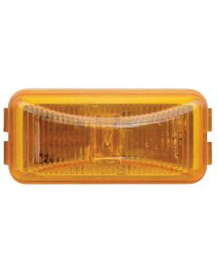 Fleet Count Mini Thin Line Sealed LED Marker/Clearance Light - Optronics